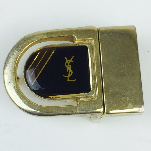 e4ab90a5d28a Yves saint laurent accessories reversible belt buckle poshmark jpg 580x580 Ysl  belt buckle